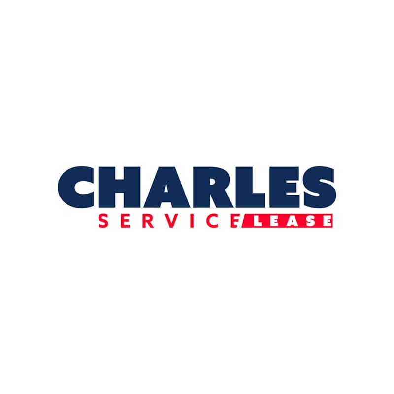 logo Charles Service Lease