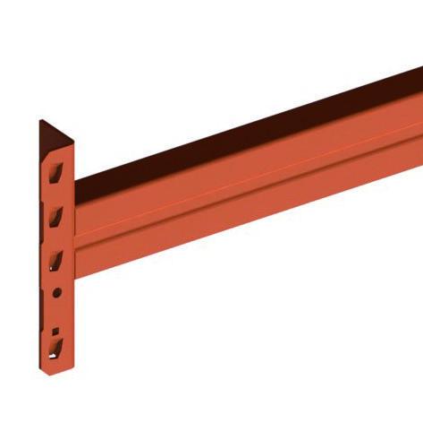 Lisses Longueur 2700 mm - Type 85/15