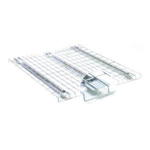 Rayonnage - Planchers métal